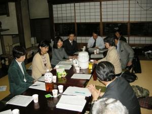 第27回熱人談義「滋賀県の外国籍住民の現状から」